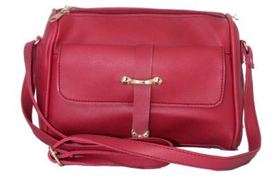 Jovial Red Shoulder Bag Jovial Sling Bags