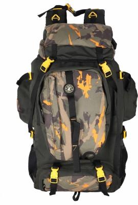 Expert Bags Trekking Bag Small Travel Bag Blue