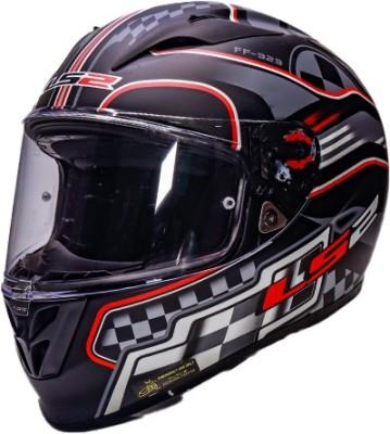 LS2 FF323 Motorbike Helmet(Multicolor)