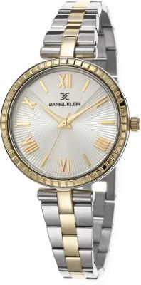 Daniel Klein DK.1.12487-7 Analog Watch  – For Women