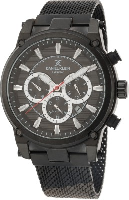 DANIEL KLEIN DK.1.12457-4 Exclusive Analog watch for Men Analog Watch - For Men