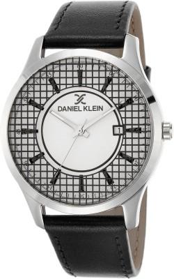 Daniel Klein DK.1.12442-1 Analog Watch  – For Men
