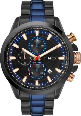 TIMEX TWEG19303 Analog Watch - For Men