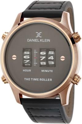 DANIEL KLEIN DK.1.12438-4 Analog Watch - For Men