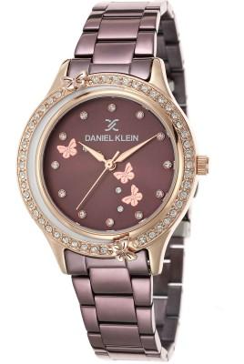 DANIEL KLEIN DK.1.12493-6 Trendy Analog Watch - For Women
