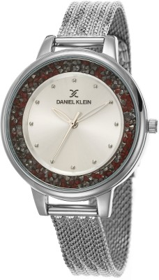 Daniel Klein DK.1.12404-1 Analog Watch  – For Women