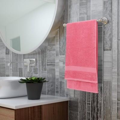 NANDAN GEMS Cotton 380 GSM Bath Towel