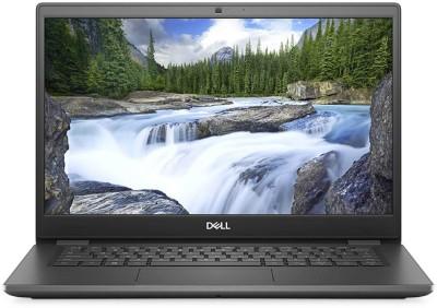 Dell Core i7 10th Gen - (16 GB/512 GB SSD/Windows 10 Pro/2 GB Graphics) 3410 Business Laptop(14 inch, Black)