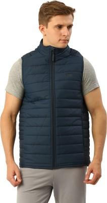 Wildcraft Sleeveless Solid Men Jacket