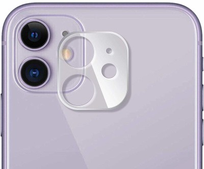 PROZZILE Camera Lens Protector for Apple Iphone 12 Mini(Pack of 1)