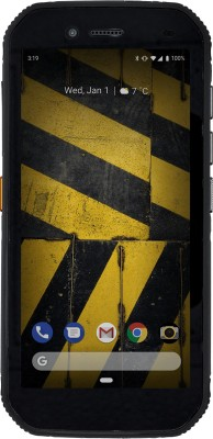 CAT S42 (Black, 32 GB)(3 GB RAM)