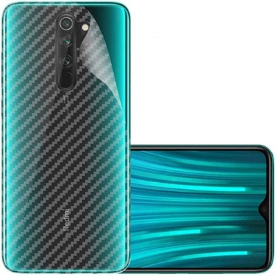 Riff Back Screen Guard for Mi k30(Pack of 1)