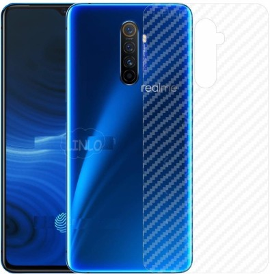 Riff Back Screen Guard for Realme X2 Pro(Pack of 1)