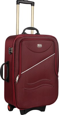 Trekker TOUGH Expandable  Cabin Luggage   20 inch