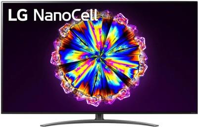 LG Nanocell 139 cm (55 inch) Ultra HD (4K) LED Smart TV(55NANO91TNA)