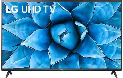 LG 164 cm (65 inch) Ultra HD (4K) LED Smart TV(65UN7300PTC)