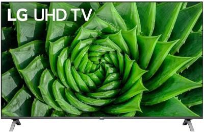LG 139.7cm (55 inch) Ultra HD (4K) LED Smart TV(55UN8000PTA)