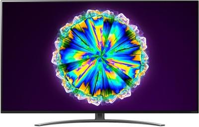 LG Nanocell 139cm (55 inch) Ultra HD (4K) LED Smart TV(55NANO86TNA)