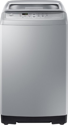 Samsung 6.5 kg Fully Automatic Top Load Silver WA65A4002GS Samsung Washing Machines