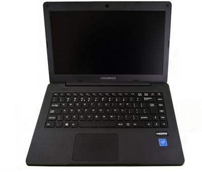 Coconics C1314 Series Core i3 7th Gen - (4 GB/500 GB HDD/Ubuntu) C1314 Laptop(14 inch, Black, 1.83 kg)