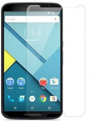 BIZBEEtech Tempered Glass Guard for Motorola Nexus 6(Pack of 1)