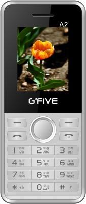 Gfive A2(White)