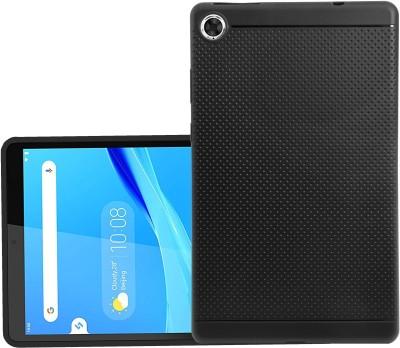 VAKIBO Back Cover for Lenovo TAB M8 8505X, Lenovo Tab M8 HD, Lenovo Tab M8 HD 2nd genration, Lenovo Tablet M8 8505F(Black, Grip Case)