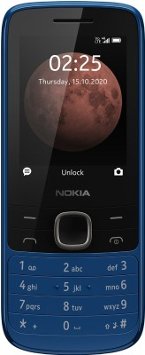 Nokia 225 4G DS 2020(Blue)