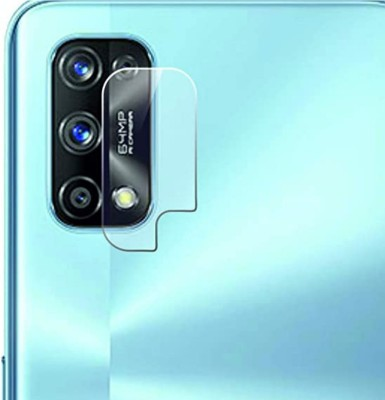 AUXOM Camera Lens Protector for REALME 7 PRO(Pack of 1)