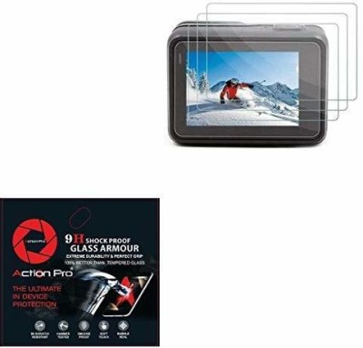 Action Pro Screen Guard for GoPro Hero 5,6,7(Pack of 3)