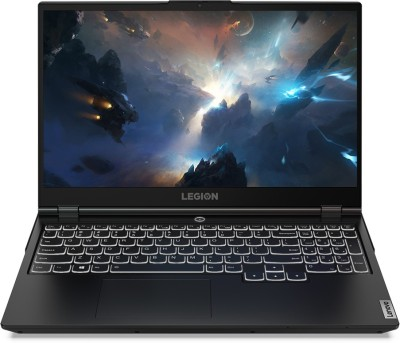 Lenovo Legion 5 Core i7 10th Gen - (16 GB/1 TB HDD/256 GB SSD/Windows 10 Home/4 GB Graphics/NVIDIA GeForce GTX...