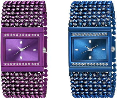 EMPERIAL Girl Combo Analog Watch   For Girls EMPERIAL Wrist Watches