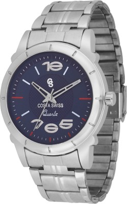 Costa SWISS CS_2006 Milestone Analog Watch   For Men Costa SWISS Wrist Watches