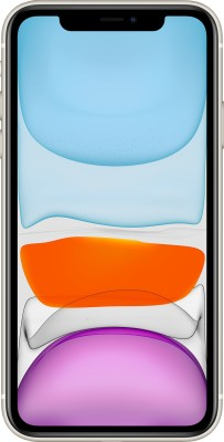 APPLE iPhone 11 (White, 64 GB)