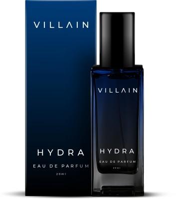 Villain Hydra Perfume Eau de Parfum - 20 ml(For Men)