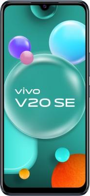 ViVO V20 SE (Gravity Black, 128 GB)(8 GB RAM)