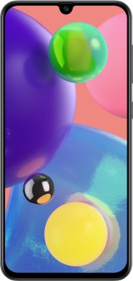 Samsung Galaxy A70s (Prism Crush Black, 128 GB)(6 GB RAM)