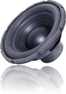 lenctus 8 inch car woofer best speaker CAR Sub woofer 8 inch mast speaker Subwoofer(Powered , RMS Power: 200 W)