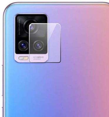AUXOM Camera Lens Protector for Vivo V20(Pack of 1)