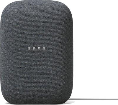 Google Nest Audio(Charcoal)