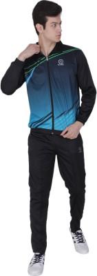Xcube Printed Men Track Suit