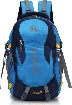 HEROZ Hammer 45 L Backpack(Multicolor)