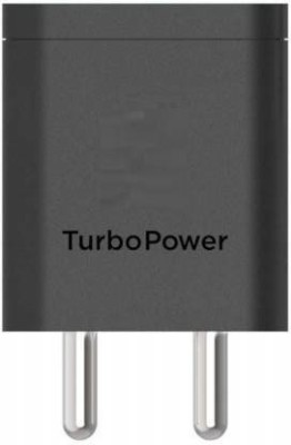 Pacificdeals 18W 3A Turbo Power Charger Mobile Adapter For All Motorola Mobiles 3 A Mobile Charger Black Pacificdeals Wall Chargers