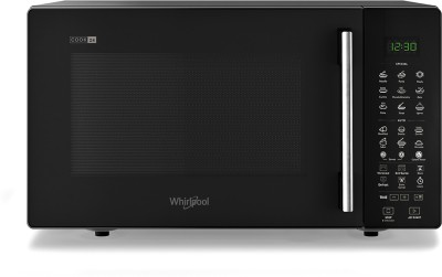 Whirlpool 24 L Convection Microwave Oven(Magicook Pro 26CE, Black)