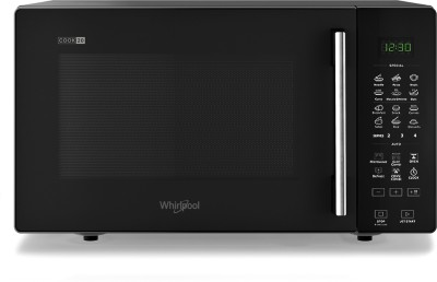 Whirlpool 20 L Convection Microwave Oven(Magicook Pro 22CE, Black)