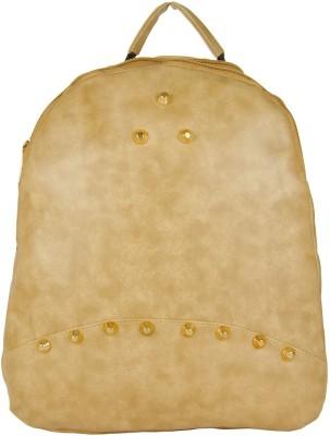 JG Shoppe Model4603 6 L Backpack White JG Shoppe Backpacks