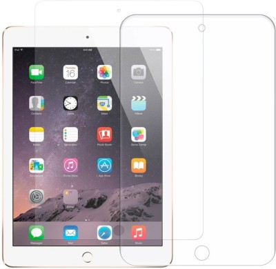 TODO DEALS Screen Guard for APPLE IPAD PRO (12.9 Inch) A2069, A2232 (Global), A2233 (China)(Pack of 2)