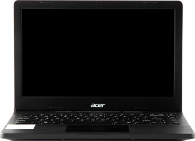 Acer One 14 APU Dual Core A6 A6-7350B 7th Gen - (4 GB/1 TB HDD/Windows 10 Home) Z3-471 Thin and...