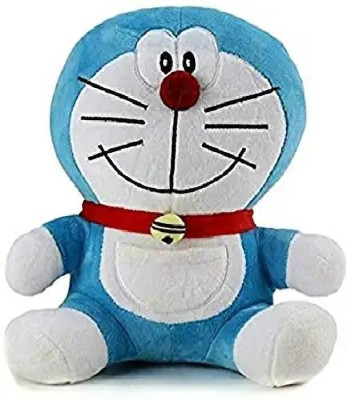 Champshade Doraemon soft toy  20cm    20 cm Multicolor Champshade Soft Toys