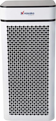 NASAKA ZEST S1, AIR PURIFIER Portable Room Air Purifier(WHITE)